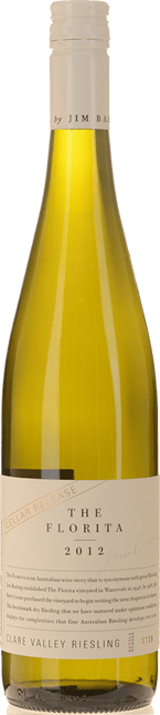 JIM BARRY WINES The Florita Riesling, Clare Valley 2012