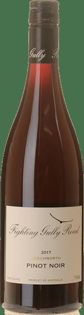FIGHTING GULLY ROAD Pinot Noir, Beechworth 2017
