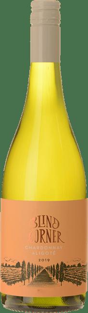 BLIND CORNER WINES Chardonnay Aligote, Margaret River 2019