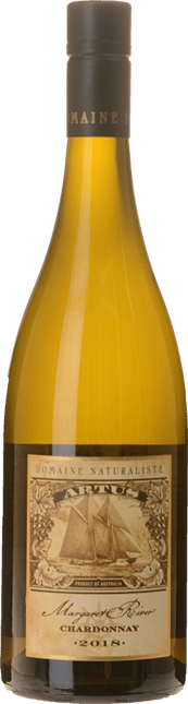 DOMAINE NATURALISTE Artus Chardonnay, Margaret River 2018