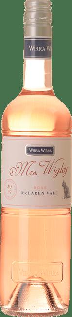 WIRRA WIRRA Mrs Wigley Grenache Rose, McLaren Vale 2019