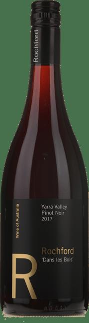 ROCHFORD Dans Les Bois Pinot Noir, Yarra Valley 2017