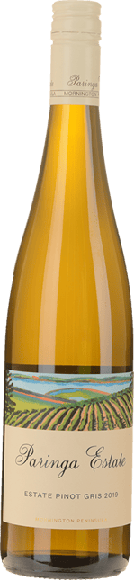 PARINGA ESTATE Estate Pinot Gris, Mornington Peninsula 2019
