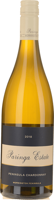 PARINGA ESTATE Peninsula Chardonnay, Mornington Peninsula 2018