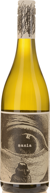 CHATTO WINES Mania Chardonnay, Tamar Valley 2017