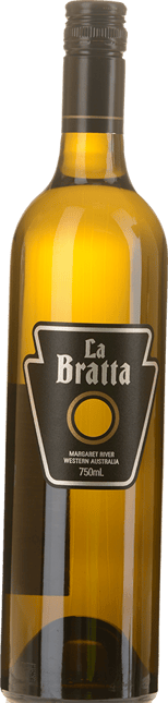 ARLEWOOD ESTATE La Bratta Bianco, Margaret River 2015