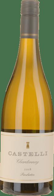 CASTELLI ESTATE Chardonnay, Pemberton 2018