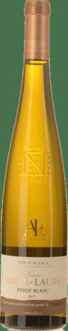 ANNE-LAURE Cuvee Pinot Blanc, VIN D'Alsace 2017