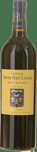 CHATEAU SMITH-HAUT-LAFITTE Rouge Grand cru classe, Pessac-Leognan 2016