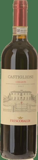 FRESCOBALDI Castiglioni, Chianti 2017
