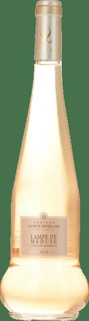 CHATEAU SAINT ROSELINE Lampe De Meduse, Cotes de Provence 2018