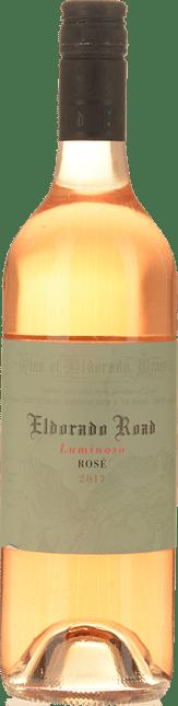 ELDORADO ROAD Luminoso Rose, Victoria 2017
