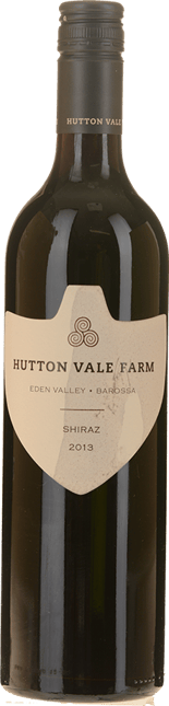 HUTTON VALE FARM Shiraz, Eden Valley 2013