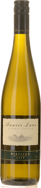 ANNIES LANE Riesling, Clare Valley 2008
