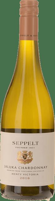 SEPPELT Jaluka Chardonnay, Henty 2016