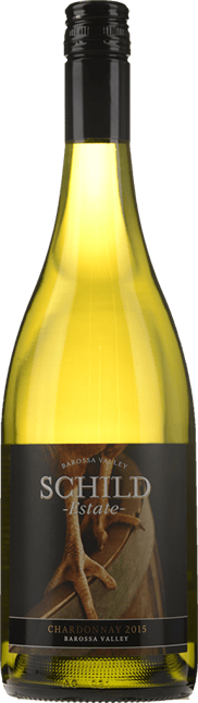 SCHILD ESTATE Unwooded Chardonnay, Barossa 2015