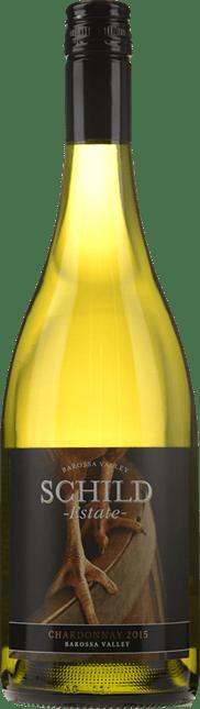 SCHILD ESTATE Unwooded Chardonnay, Barossa 2015