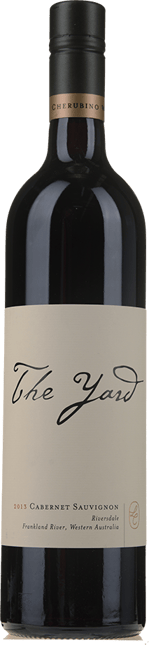 CHERUBINO The Yard Riversdale Vineyard Cabernet Sauvignon, Frankland River 2013
