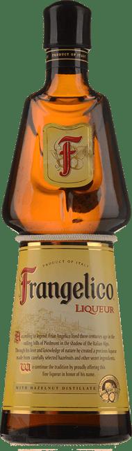 FRANGELICO Liqueur, Italy NV