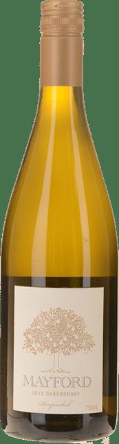 MAYFORD Chardonnay, Porepunkah 2015