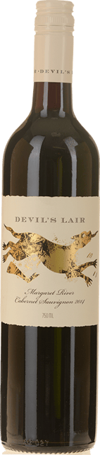 DEVIL'S LAIR WINES Cabernet, Margaret River 2014