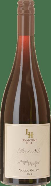 LEVANTINE HILL Pinot Noir, Yarra Valley 2015