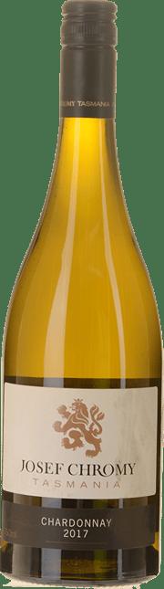 JOSEF CHROMY Chardonnay, Tasmania 2017