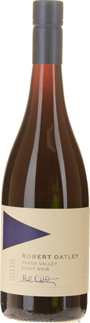 OATLEY WINES Robert Oatley Signature Series Pinot Noir, Yarra Valley 2015