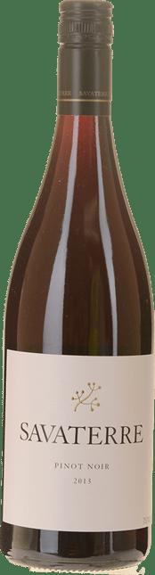 SAVATERRE Pinot Noir, Beechworth 2013