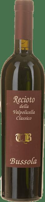 TOMMASO BUSSOLA TB Recioto, Valpolicella Classico 2003