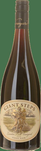 GIANT STEPS Lusatia Park Vineyard Pinot Noir, Yarra Valley 2015