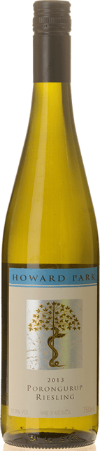 HOWARD PARK Porongurup Riesling, Great Southern 2013