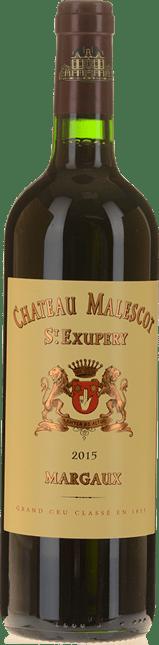 CHATEAU MALESCOT-SAINT-EXUPERY 3me cru classe, Margaux 2015
