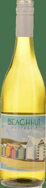 BEACH HUT WINES Chardonnay, Australia 2017