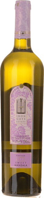 IRON GATE ESTATE Sweet Mandala White, Hunter Valley 2017