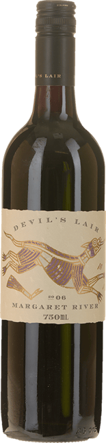 DEVIL'S LAIR WINES Cabernet Blend, Margaret River 2006