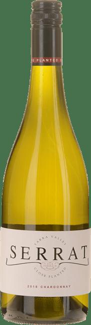 SERRAT Close Planted Chardonnay, Yarra Valley 2015