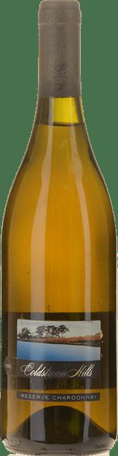COLDSTREAM HILLS Reserve Chardonnay, Yarra Valley 1996