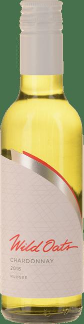 OATLEY WINES Wild Oats Chardonnay, Mudgee 2016
