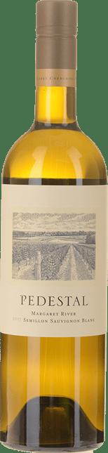 LARRY CHERUBINO WINES Pedestal Sauvignon Blanc-Semillon, Margaret River 2017
