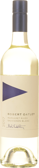 OATLEY WINES Robert Oatley Signature Series Sauvignon Blanc, Margaret River 2017