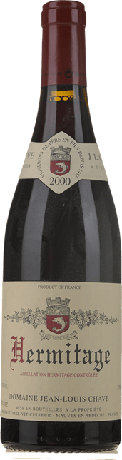 J.L. CHAVE, Hermitage 2000