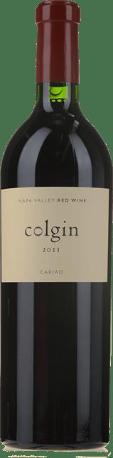 COLGIN Cariad Red Wine, Napa Valley 2011