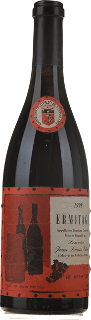 J.L. CHAVE Cuvee Cathelin Ermitage, Hermitage 1998