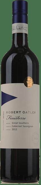 OATLEY WINES Robert Oatley Finisterre Cabernet, Great Southern 2012