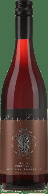MADFISH Pinot Noir, Western Australia 2010