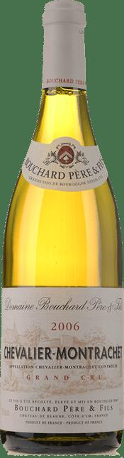 BOUCHARD PERE & FILS, Chevalier-Montrachet 2006
