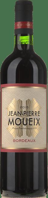 JEAN-PIERRE MOUEIX, Bordeaux 2015