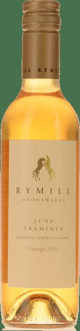 RYMILL WINERY June Traminer, Coonawarra 2016