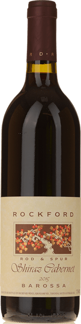 ROCKFORD Rod and Spur Cabernet Shiraz, Barossa Valley 2015
